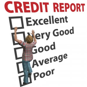 Tonopah Nevada Bankruptcy Attorneys discuss how bankruptcy affects someone's credit score.